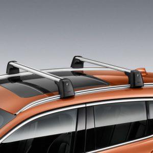 Поперечины релингов BMW X2 F39