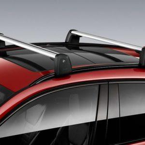 Поперечины релингов BMW X4 G02
