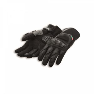 Мотоперчатки Ducati Sport C3, Black