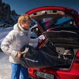 Лыжная сумка