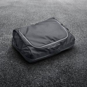 Маленькая сумка Porsche для бокса на крышу, 43 литра (s)