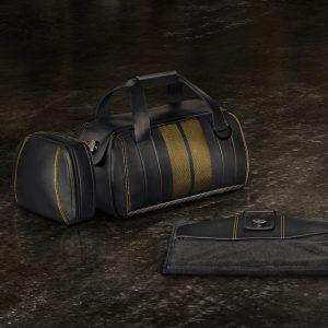 Кожаный багажный комплект - 911 Turbo S Exclusive Series