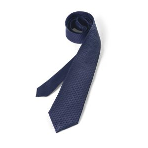 Мужской галстук Audi, синий