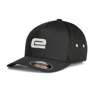 Бейсболка Audi e-tron, черная
