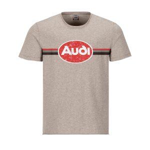 Мужская футболка Heritage, бежевая