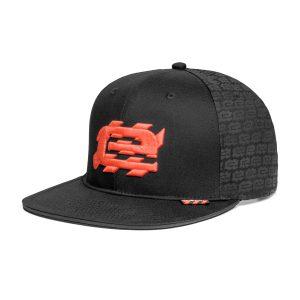 Бейсболка Audi Snapback e-tron, черная