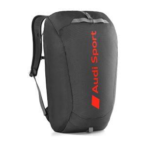 Рюкзак для путешествий Audi Sport, темно-серый