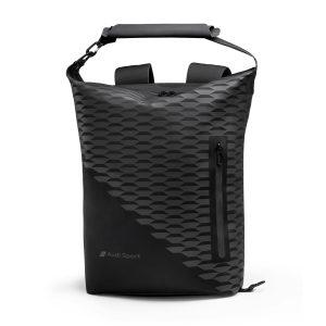 Рюкзак Audi Sport, черный