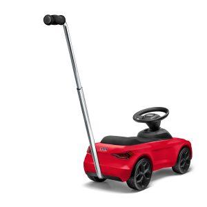 Толкатель Audi Junior quattro, детский