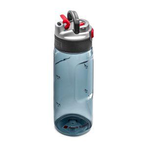 Бутылка Audi Sport, серая