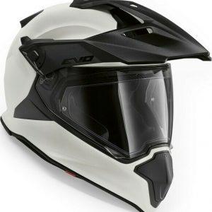 Мотошлем BMW Motorrad GS Carbon Evo, Light White