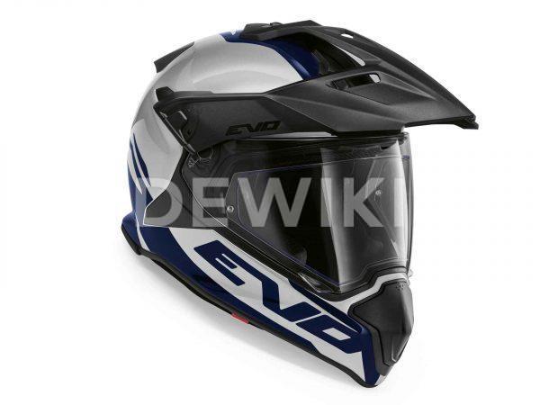 Мотошлем BMW Motorrad GS Carbon Evo, Xcite