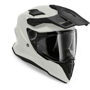 Мотошлем BMW Motorrad GS Pure Light White