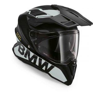 Мотошлем BMW Motorrad GS Pure Glacier