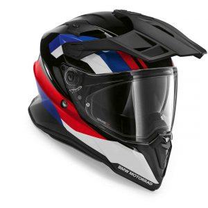 Мотошлем BMW Motorrad GS Pure Peak