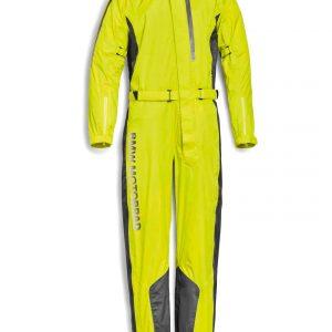 Дождевик комбинезон BMW Motorrad ProRain 2021, Yellow