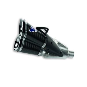 Карбоновый глушитель Termignoni Ducati Diavel