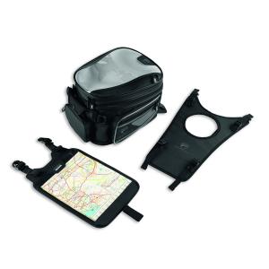 Мягкая сумка на бак Ducati Hypermotard 950, 9-12 литров