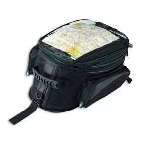 Мягкая сумка на бак Ducati Diavel, 14 литров