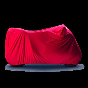 Гаражный чехол Ducati, универсальный, Red