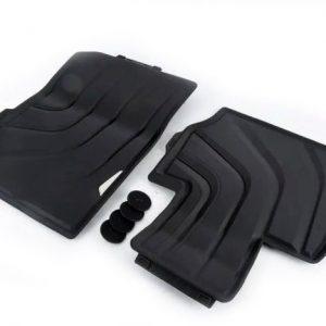 Резиновые передние коврики BMW X4 F26