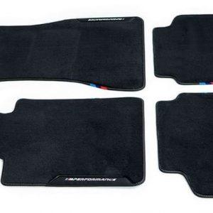 Комплект ковриков M Performance для BMW G30