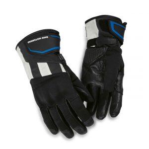 Мужские мотоперчатки BMW PaceDry GTX 2021, Black