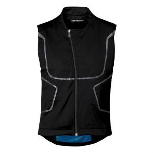 Согревающий жилет BMW Motorrad, Black