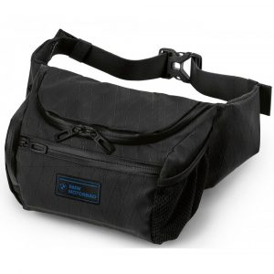 Набедренная сумка BMW Motorrad Hip Bag Black Collection