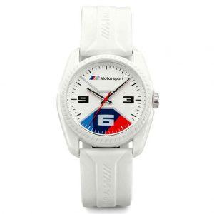 Наручные часы унисекс BMW M Motorsport, White