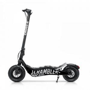 Электросамокат Ducati Scrambler CROSS-E