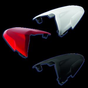 Крышка-чехол на пассажирское сиденье Ducati Monster 797, Red