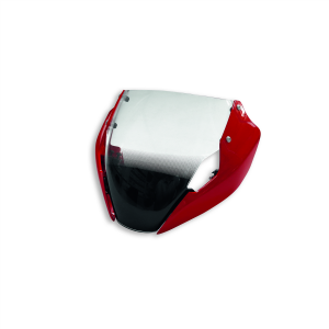 Спортивный обтекатель фар Ducati Monster 1200 / S, Red
