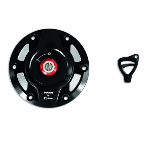 Алюминиевая крышка бака Rizoma Ducati Diavel 1260 / 1260 S