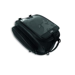 Магнитная сумка на бак Ducati XDiavel / Diavel 1260 / 1260 S, 18,5 - 27 литров