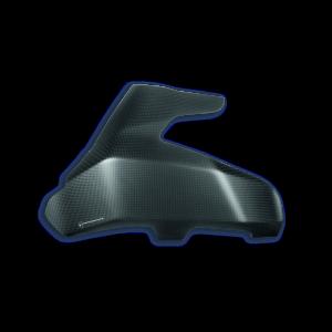 Карбоновая защита маятника Ducati Monster 1200 / Supersport