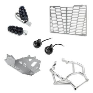 Комплект аксессуаров Enduro Ducati Multistrada 950