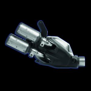 Глушитель Termignoni Evo-line Ducati Scrambler Icon / Icon Dark с 2021 года