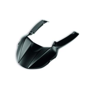 Задний пластиковый брызговик из фибры Ducati Scrambler, Coffee Black