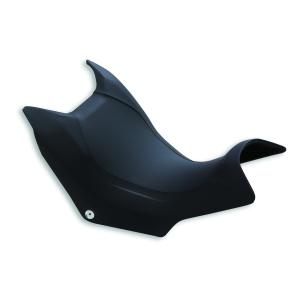 Высокое сиденье Ducati Multistrada 1200 / 1260 Enduro, Black