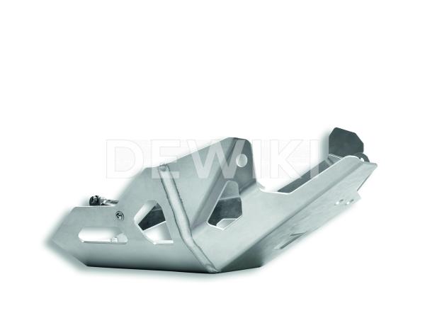 Защитная пластина двигателя Ducati Multistrada 1200 / 1260