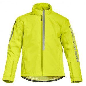 Куртка-дождевик унисекс BMW Motorrad Rainlock, Neon
