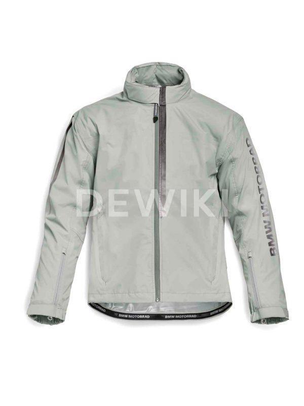 Куртка-дождевик унисекс BMW Motorrad Rainlock, Grey