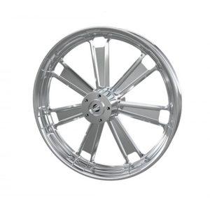 Передний диск 3,00 × 19 дюймов хромированный BMW R18