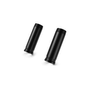 Комплект кожухов перьев вилки 2 Tone Black BMW R18