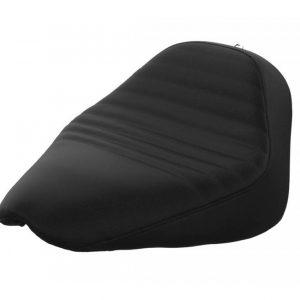 Одноместное сиденье Vintage черное BMW R18