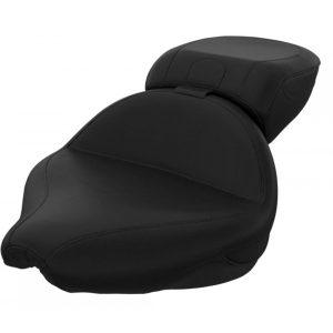 Сиденье черное Black Cross Country BMW R18