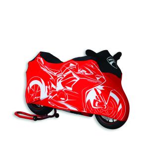 Гаражный чехол Ducati Panigale V2 / V4