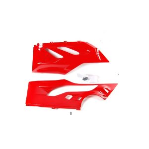 Нижние обтекатели Ducati 959 Panigale, Red