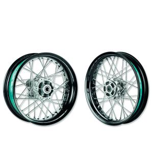 Спицевые диски Ducati Scrambler
